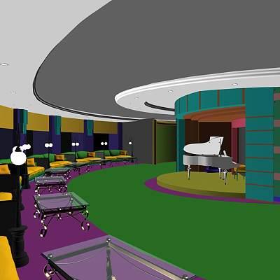 008-歌舞厅