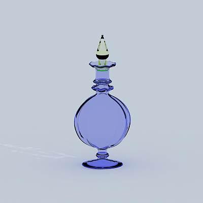 玻璃饰品-12