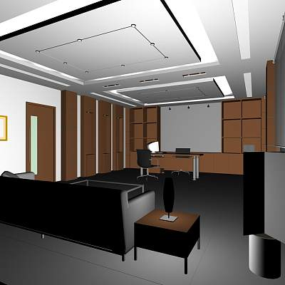 09-威海国税局局长办公室