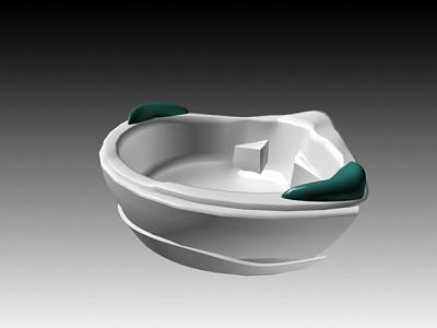 按摩浴缸03