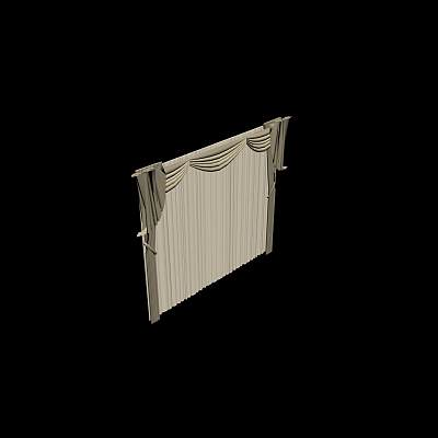 窗帘-002