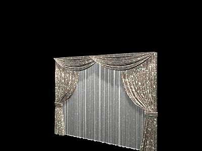 窗帘-015