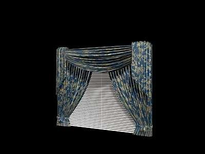 窗帘-018