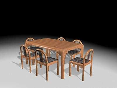 餐桌组合-14