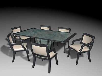 餐桌组合-24