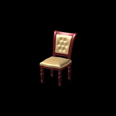 H红木椅04