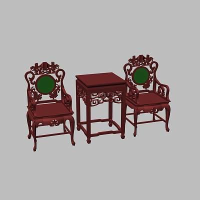 明清椅子-39