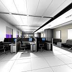 g-0605075敞开办公室
