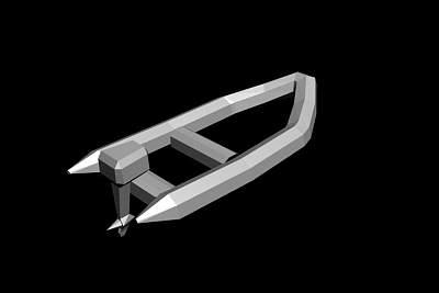 船模型23