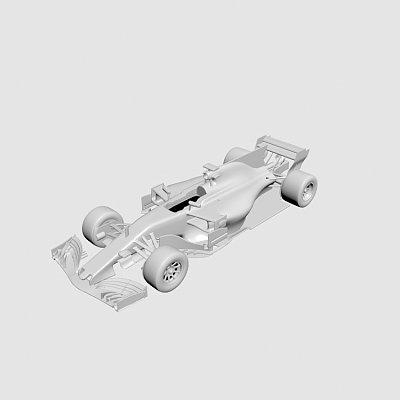 F1 赛车