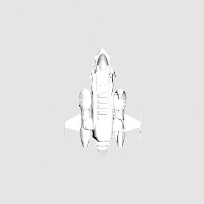 发现者飞船