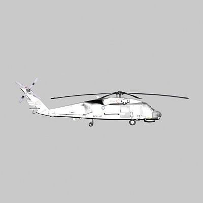 SeaHawk 海鹰直升机