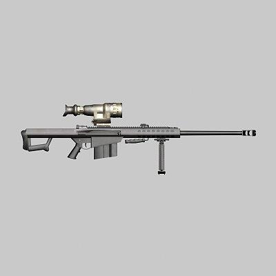 狙击枪 M107TWS