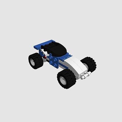 Lego-7800