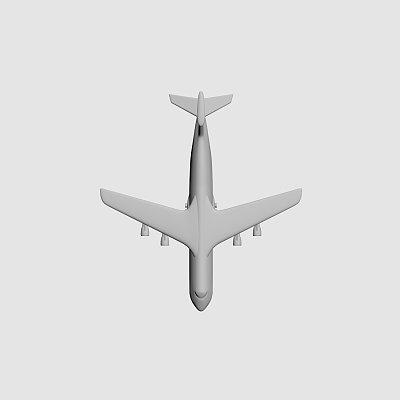 大飞机 客机