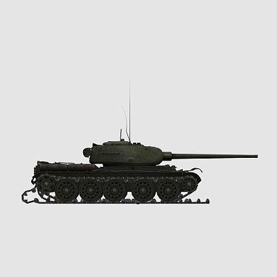 T-44-85 坦克