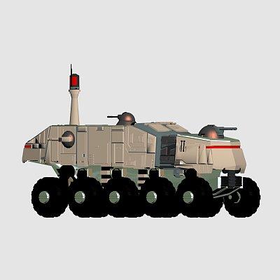 星战装甲车