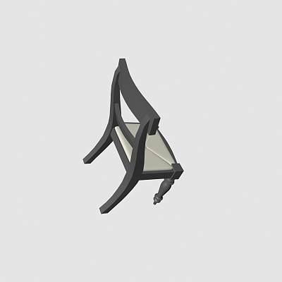 Turned_Leg_Chair_Ebony_V1_L1.123c37467558-9054-480c-b31d-af961e60ab65