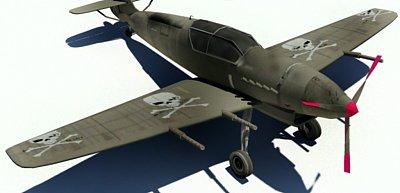 二战旋翼机