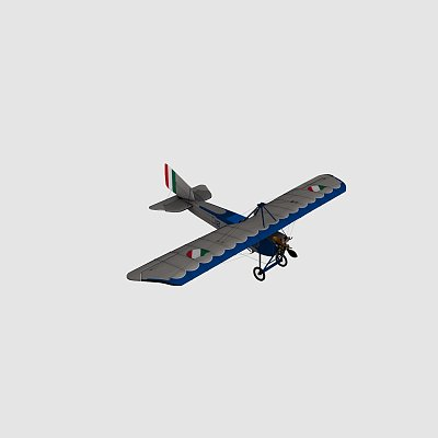 螺旋桨飞机