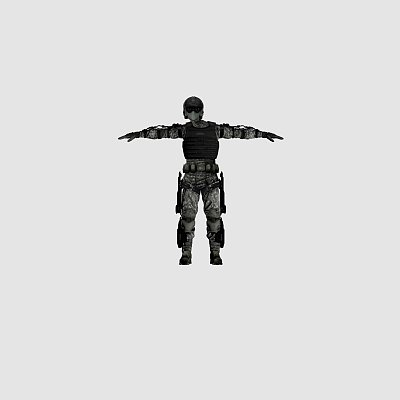 SWAT 特警
