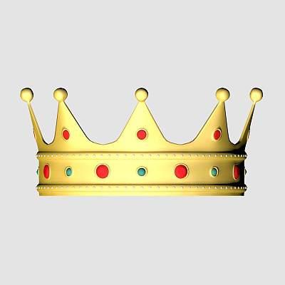 王冠 皇冠