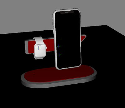 iphone 手机 & 苹果手表