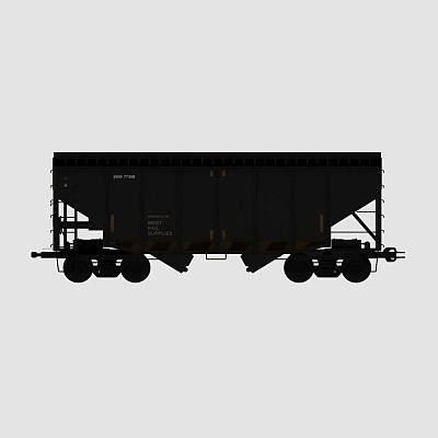 斗车 火车车厢