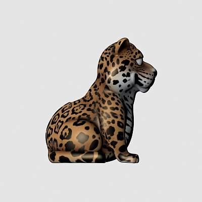 猎豹 豹子