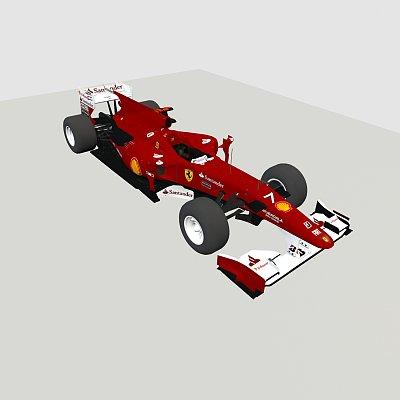 赛车 F1
