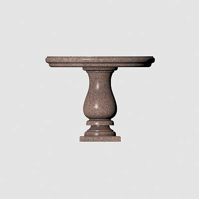 石头桌子 石桌