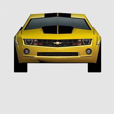 大黄蜂汽车