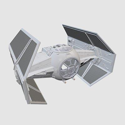 星战飞行器