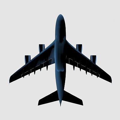 a380 客机