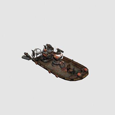 pigsyboat
