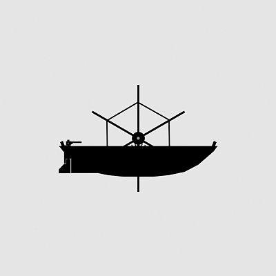 Paddleboat_3DModel