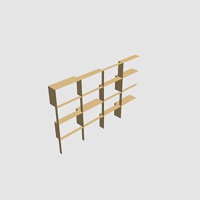 Panel-decor-wood