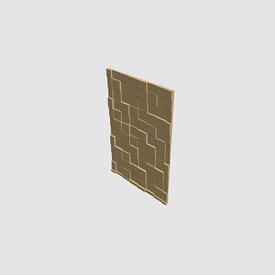 Panel-wood