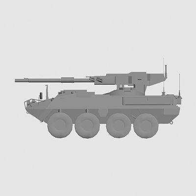 StrykerMGS