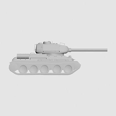 T34 坦克