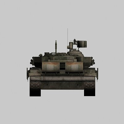 T90 坦克