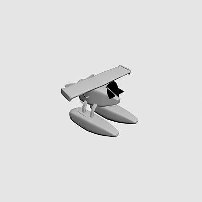 hidroplano