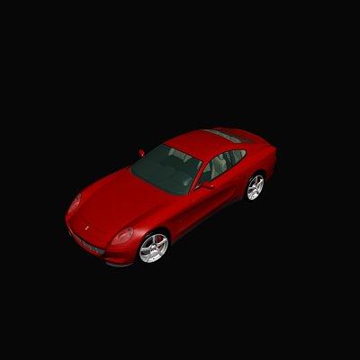 Ferrari-Scaglietti