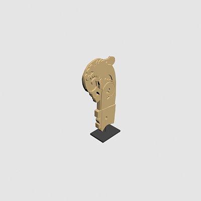 Figurine-Artwork-Decor