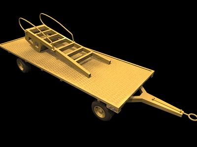 AIRSG1拖车