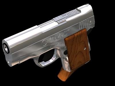 AMT手枪
