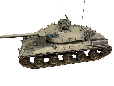 AMX坦克