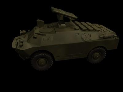 BRDM3