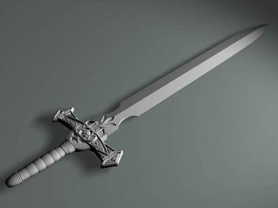 精细--剑6