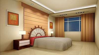 卧室-装饰